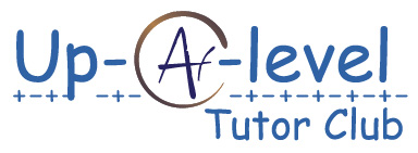 Up A leve Tutor Club in East Dulwich – Private tution Logo
